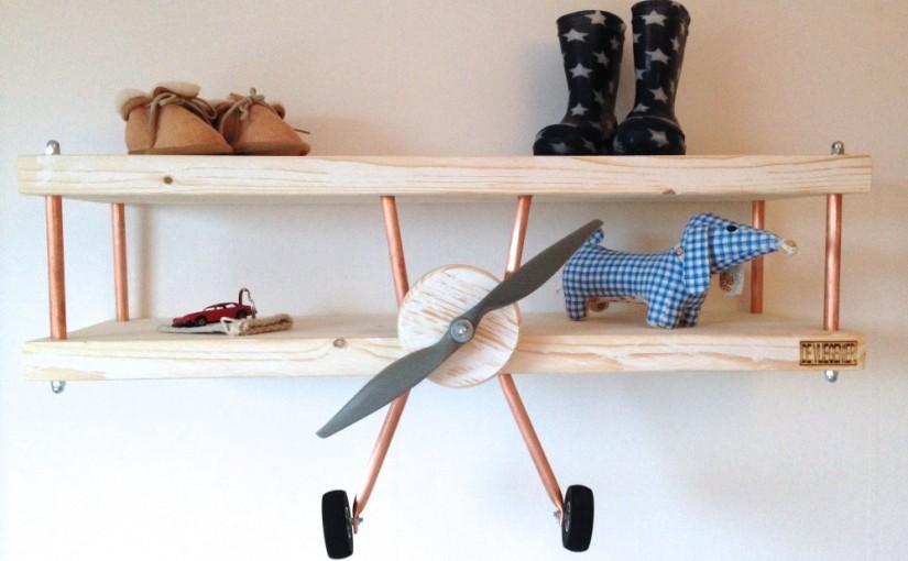 Welkom bij De Vliegenier Aanbod Work in progress Kids corner Contact